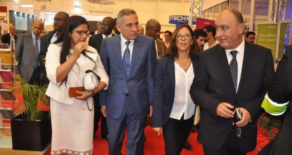 Salon AITEX, Africa IT Expo: 10 mille visiteurs attendus au Maroc