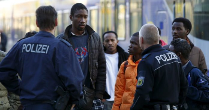 Allemagne: des sénégalais vont jusqu'à « promettre la mort » en cas de rapatriement