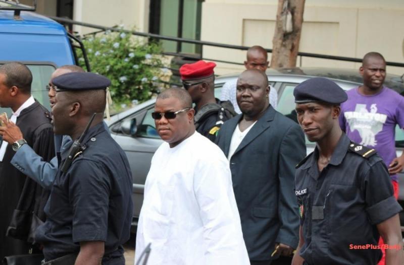 Traque des biens mal acquis : Abdoulaye Baldé retourne à la CREI
