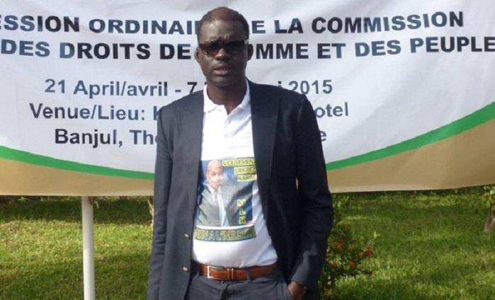 Arrêtée par la police,  le Karimiste Alinard Ndiaye reste introuvable