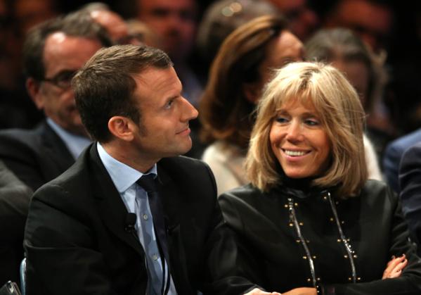 Comment Brigitte Macron a participé à l'ascension de son époux
