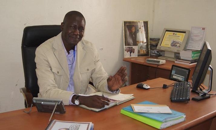 Les Alouwas de l'éducation : le journaliste Ibrahima Gassama primé