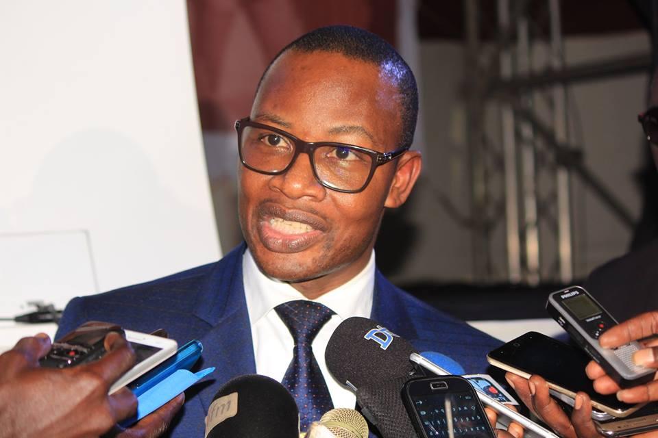 Me Moussa Diop sur le boycott des Apéristes:«Nous avons invité pas mal de responsables à notre meeting mais ils ont refusé de venir... »