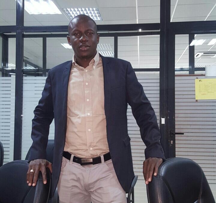 Législatives à Bounkiling: Wandifa Dramé le plus jeune candidat, vante le PSE de Macky