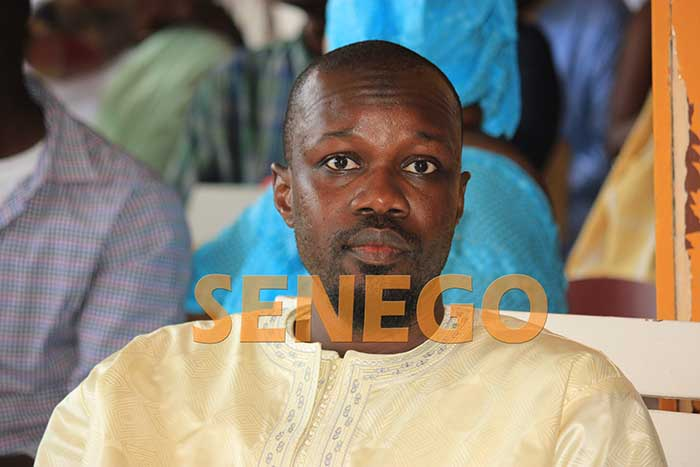 Ousmane Sonko: c'est la fin d'un homme fabriqué par la presse !