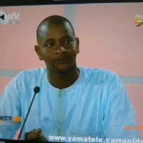 ESPAGNE: Oumar Ba de la COJER démantèle les bases de l'opposition