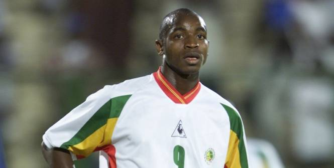 """En 2002, c'était l'état d'esprit qui nous faisait avancer"""" (Souleymane Camara)"""