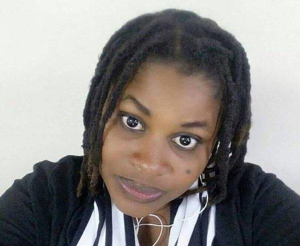 Facebook: Cette fille arrêtée pour avoir caricaturé la photo de Macky Sall