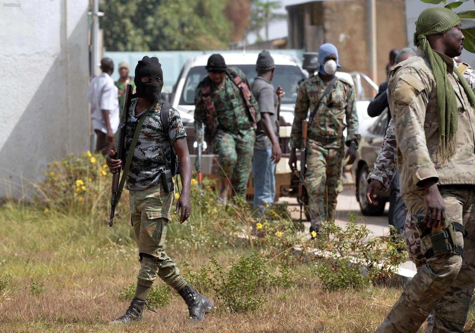Mutineries en Côte d'Ivoire : mais où sont donc passés les 8400 ex-rebelles ?