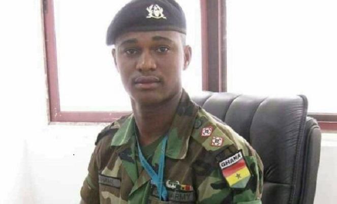 Insoutenable ! Un soldat lynché à mort par erreur