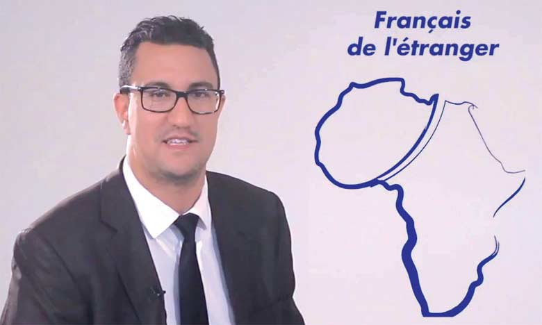 Le candidat M'jid El Guerrab : « Je trouve scandaleux la cherté des écoles françaises à l'étranger »