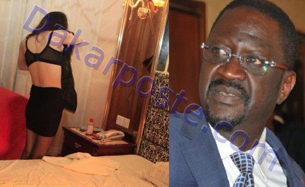 Sénégal: la maison d'un ministre transformée en bordel