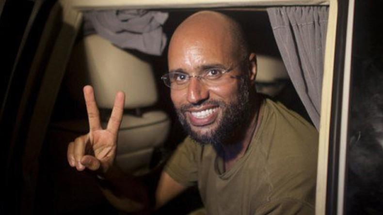 Libye: Kadhafi Seif al-Islam  Kadhafi libéré  ce samedi