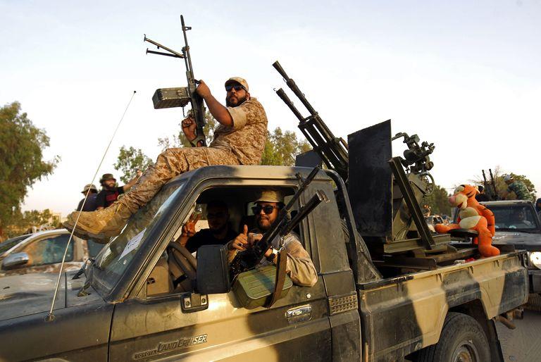Tchadiens ou soudanais, ces mercenaires étrangers qui déstabilisent la Libye
