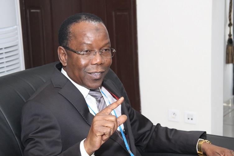 LÉGISLATIVES: Amadou Samba Kane, le DG de la LONASE: « on fera tout, comme toujours, pour avoir le meilleur score »