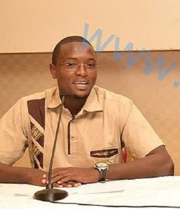 Moussa Baldé Chargé de la formation de la COJER: « Dire que le Président Macky Sall n'a  de considération pour la jeunesse est totalement faux. »