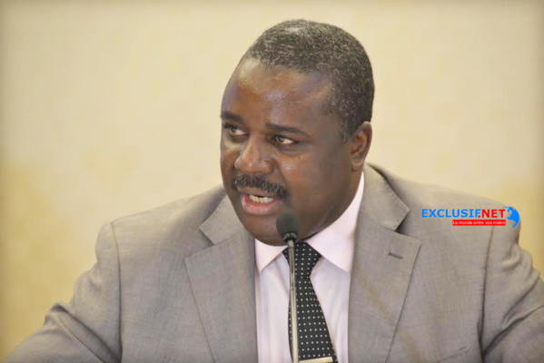 Dernière minute: Mohamed Aly Séga Camara limogé par Macky Sall