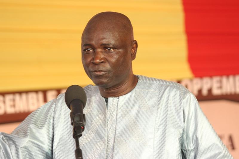 Moussa Diop descend le milliardaire Harouna Dia: «il finance des gens à Dakar, alors que chez lui, les femmes meurent… »