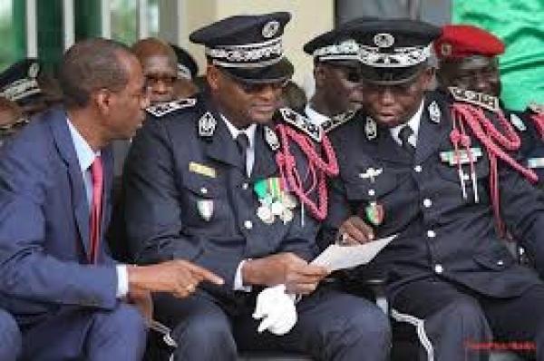 Heurts à Touba: la version étonnante de la police