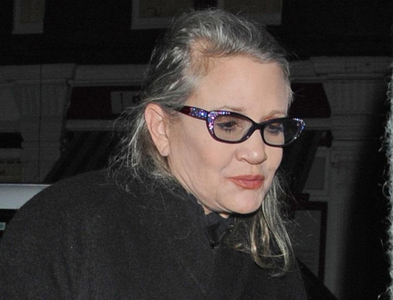 Mort de Carrie Fisher: Cocaïne et opiacés retrouvés dans son organisme