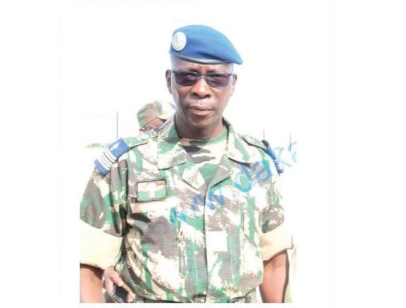 Le colonel Moussa Fall, l'homme qui veille sur la sécurité de Macky Sall