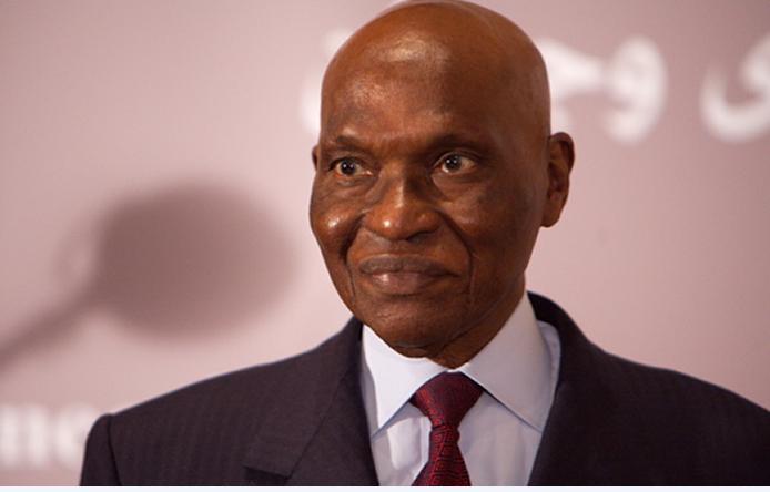 Législatives : Me Wade à Milan avant Dakar