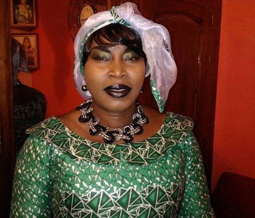 Législatives: Juliette Zingan, la dame qui bouscule Barthélemy Dias à Dakar