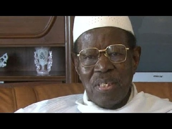 Serigne Moustapha Cissé, le Khalife Général de Pire est décédé