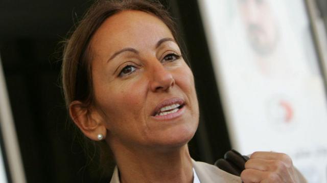 Qui était Véronique Robert, journaliste tuée par une mine à Mossoul?