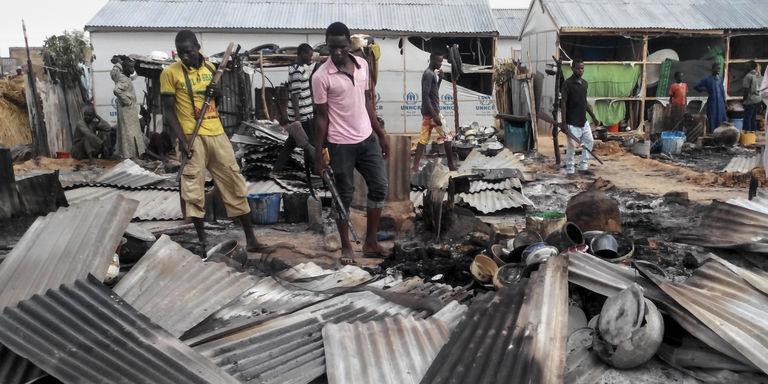 Boko Haram, une bombe à fragmentation qui menace toute l'Afrique de l'Ouest