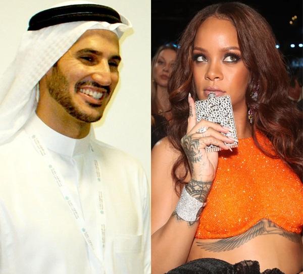 Qui est Hassan Jameel, le nouveau copain de Rihanna ?