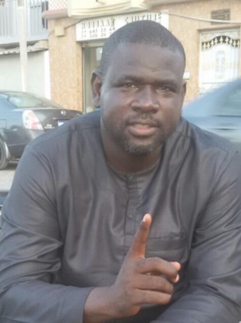 Abdoulaye Gueye responsable Apériste à Kaolack : « Mor Ngom, Mbaye Ndiaye et Farba Ngom sont tous des… »