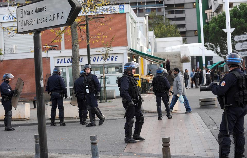 Toulouse: Un mort et au moins six blessés dans une fusillade