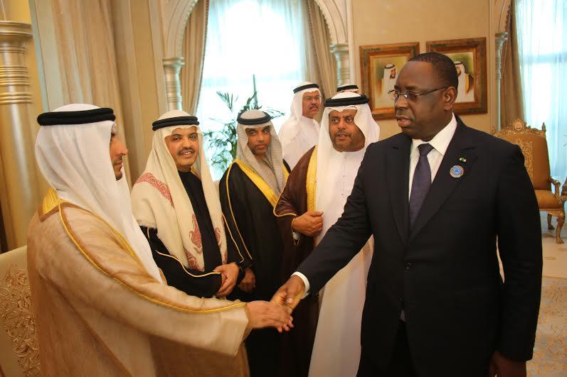 Affaire mule de Karim  Wade:  le Qatar refuse de coopérer