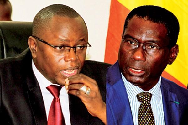 Législatives: Mactar Bâ et Cheikh Kanté jouent désormais contre les intérêts de Macky Sall