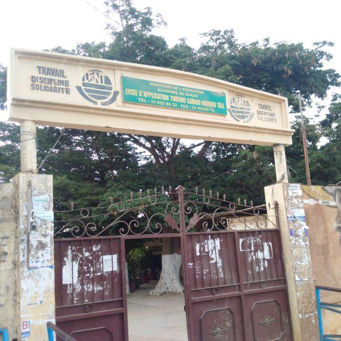 Lycées du Sénégal : c'est le deuil !