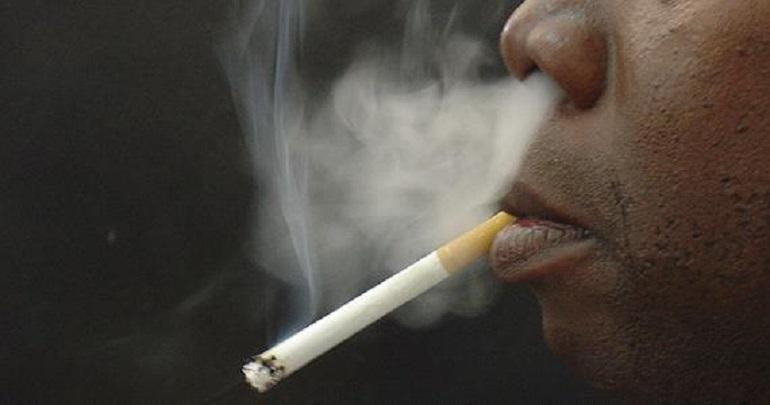 La cigarette plus sûre que le tabac ?