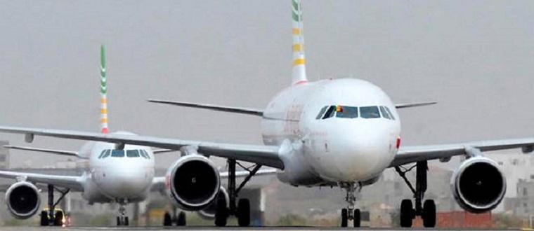Air Sénégal : premier vol le 7 décembre
