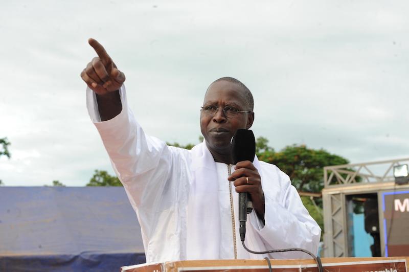 Le Premier ministre liste les clés de l'émergence de Kédougou