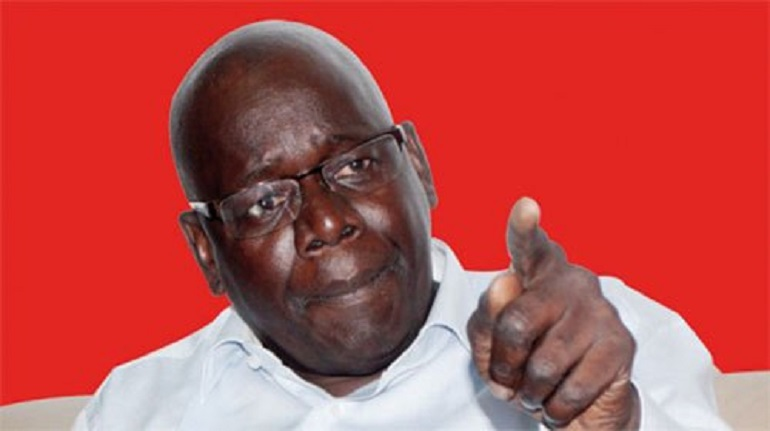 Djibril War avertit: «Aucun agresseur des militants de Bby ne sortira vivant de la Biscuiterie »