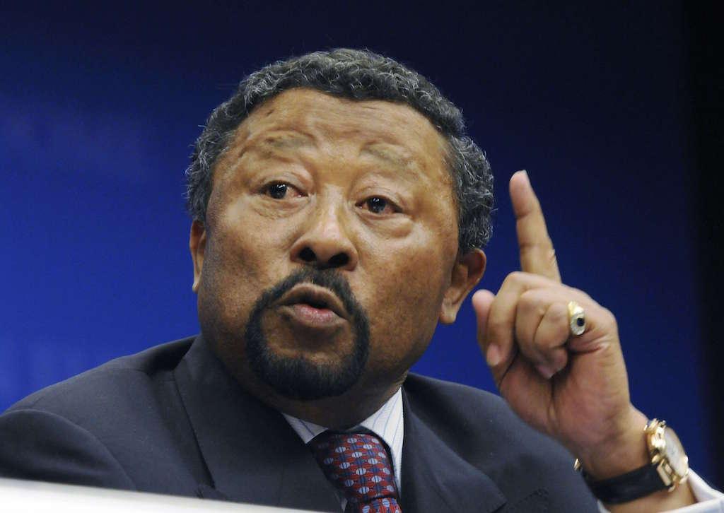 Jean Ping : «La chute est proche, Ali Bongo va partir, j'en fais le pari»