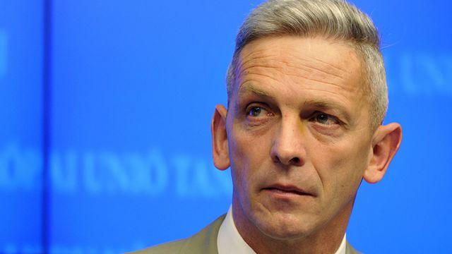 Le général François Lecointre nommé chef d'état-major des armées