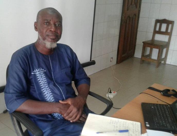 """Vélingara : Abdou Khadry Savané de la coalition """"Ndawi Askan Wi """", liste les maux du département"""