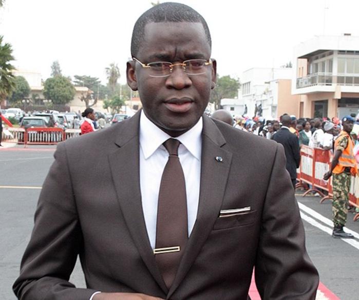 Aliou Sow : « Je n'exclus pas d'entrer dans un gouvernement de Macky Sall »