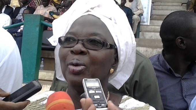 Violence électorale: Socé Diop Dionne de BBY, poignardée par...