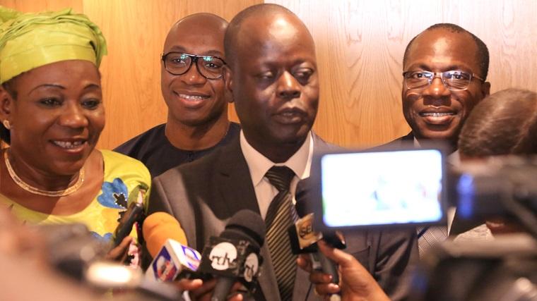 """Technologie: le projet """"Cloud Compting"""" au Sénégal pour sensibiliser la communauté scientifique"""
