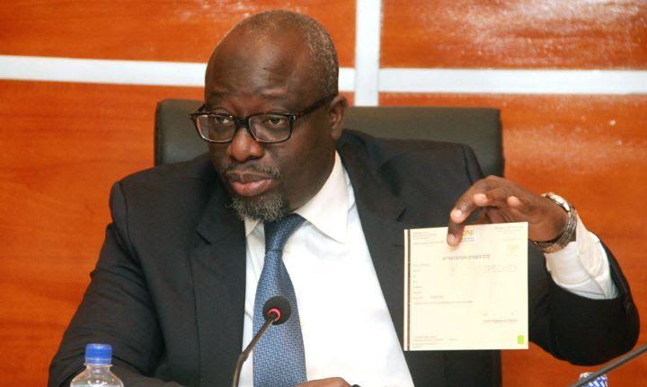 Côte d'Ivoire: la carte de résident remplace désormais le titre provisoire de séjour à compter du 14 août