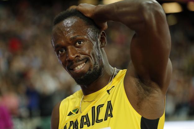 Usain Bolt : «Mon départ m'a tué»