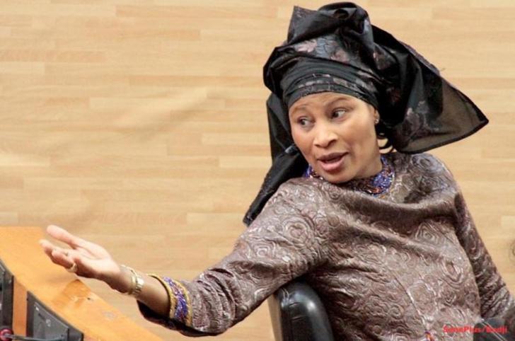 Présidentielle 2019 : Me Aissata Tall Sall, osera-t-elle encore