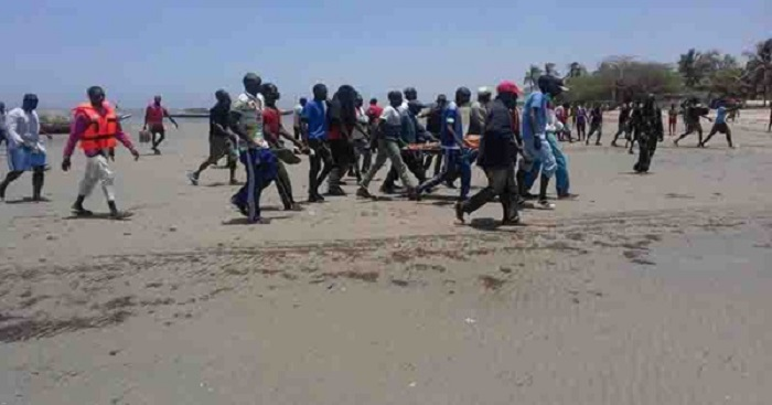 Ziguinchor: deux femmes meurent par noyade